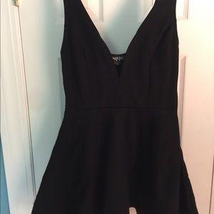 Nasty Gal Dresses - Nasty Gal Short tank dress